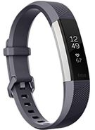FITBIT ALTA HR LARGE,  blue grey