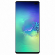 SAMSUNG GALAXY S10 PLUS DUAL SIM,  green, 128gb