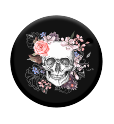 POPSOCKETS MOBILE STAND SINGLE,  death petal