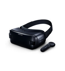 SAMSUNG GEAR VR WITH CONTROLLER NOTE 8 SMR325