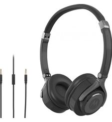 MOTOROLA STEREO HEADPHONE PULSE 2 BLACK
