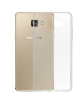 SAMSUNG GALAXY A5 SLIM CASE CLEAR