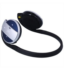 Bluetooth Headset BH580,  black