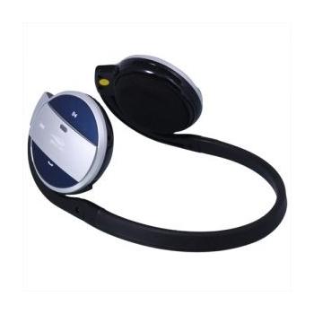 Bluetooth Headset BH580,  black