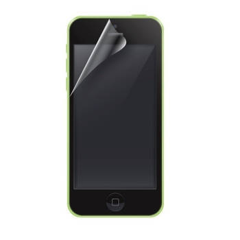 MYCANDY ULTRA CLEAR SCREEN PROTECTOR COMPATIBLE WITH IPHONE 5C