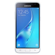 SAMSUNG GALAXY J320FD DS DUAL SIM 4G LTE,  أبيض, 8GB