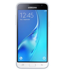 SAMSUNG GALAXY J320FD DS DUAL SIM 4G LTE,  white, 8gb
