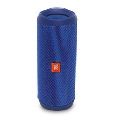 JBL FLIP 4 WIRELESS BLUETOOTH SPEAKER,  blue