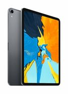 APPLE IPAD PRO WIFI,  gray, 256gb, 12.9