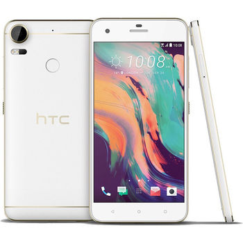 HTC DESIRE 10 PRO 4G LTE DUAL SIM,  white, 64gb