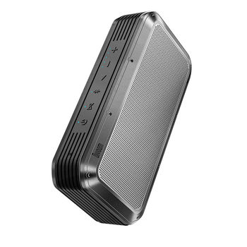 DIVOOM BLUEOOTH SPEAKER VOOMBOX PRO BLACK