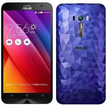 ASUS ZENFONE SELFIE ZD551KL DUAL SIM,  purple