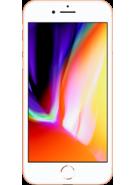 ابل ايفون 8,  Gold, 64GB