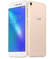 ASUS ZENFONE LIVE ZB501KL 5INCH 16GB 4G DUAL SIM,  gold