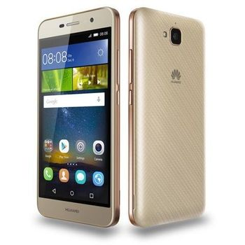 HUAWEI Y6 PRO 16GB 3G DUAL SIM,  white