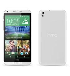 HTC DESIRE 816 DUAL SIM 4G LTE,  white