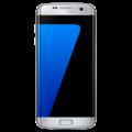 SAMSUNG GALAXY S7 EDGE G935F DUAL SIM 4G LTE,  silver, 32gb