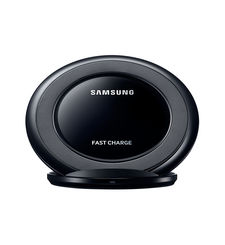 SAMSUNG FAST CHARGING WIRELESS CHARGER,  black