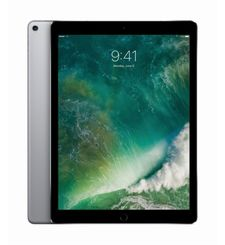 APPLE IPAD PRO 12.9IN 2017,  space grey, 4g lte, 256gb