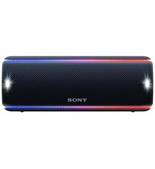 SONY J BLUETOOTH SPEAKER SRXB31,  black