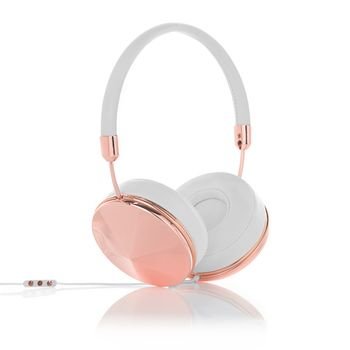 FRENDS TAYLOR ONEAR HEADPHONES,  gold