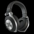 JBL AROUND EAR BLUETOOTH STEREO HEADSET E50,  black