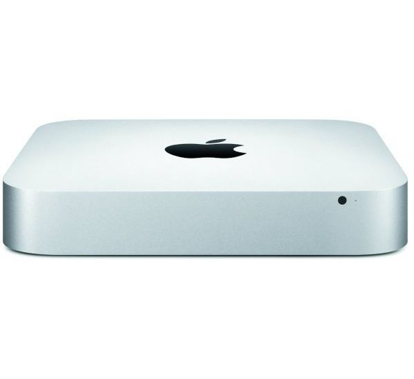 APPLE MAC MINI MGEM2 I5 1 4 4GB 500GB HD GRAPHICS 5000 SILVER