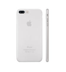 OZAKI IPHONE 7 PLUS BACK CASE TRANSPARENT
