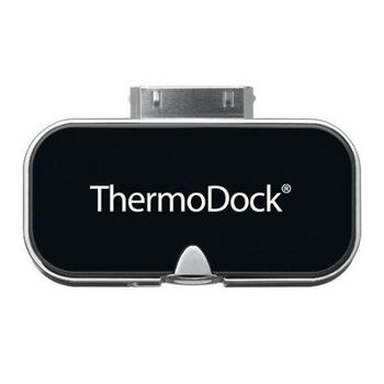 THERMODOCK® INFRARED THERMOMETER MODULE
