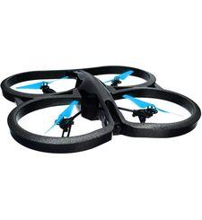 PARROT AR DRONE 2.0 POWER EDITION,  blue