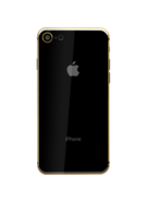 APPLE IPHONE 8 24K GOLD PLATED, 64 gb