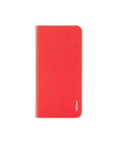 Ozaki O coat 0.3 Folio Case,  red