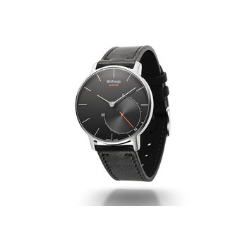 WITHINGS SMARTWATCH ACTIVITE,  silver