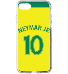 FIFA WORLD CUP CASES FOR IPHONE 7/8,  neymar jr