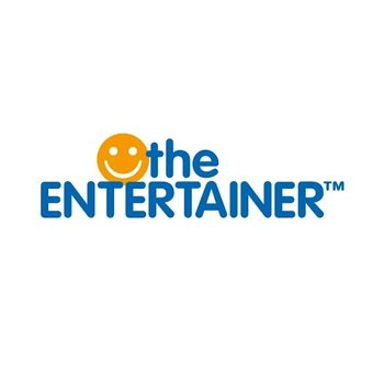 ENTERTAINER VOUCHER WORTH AED 99