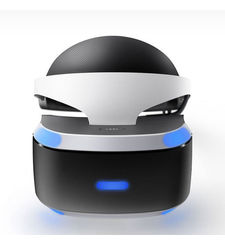 SONY PLAYSTATION VR VIRTUAL REALITY CONSOLE WITHOUT CAMERA