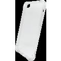 MYCANDY IPHONE 7 PLUS /IPHONE 8 PLUS BACK CASE ENFORCE CLEAR