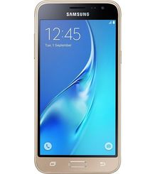 SAMSUNG GALAXY J320FD DS DUAL SIM 4G LTE,  gold, 8gb