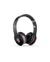 BEATS WIRELESS,  black