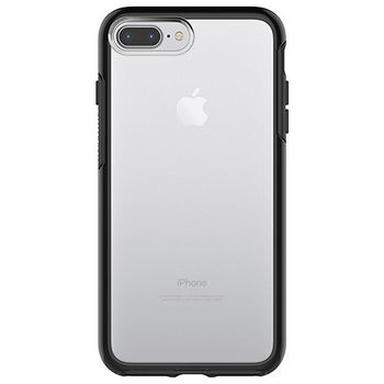OTTERBOX SYMMETRY CLEAR FOR IPHONE 7 / IPHONE 8 CLEAR