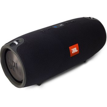 JBL XTREME SPLASHPROOF PORTABLE SPEAKER,  blue