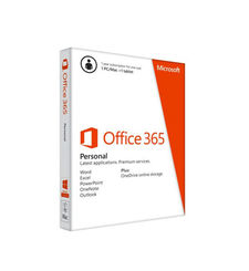 Microsoft Office 365 Personal -1 User Office Subscription