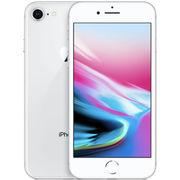 APPLE IPHONE 8,  silver, 64gb