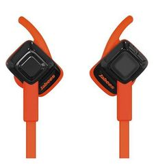 JABEES BT STEREO HEADSET BEATING 12009,  orange