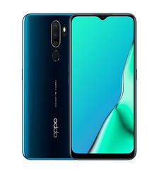 OPPO A9 2020 4G DUAL SIM,  green