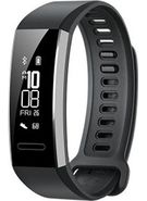 HUAWEI ERIS BAND 2 PRO WITH GPS,  black