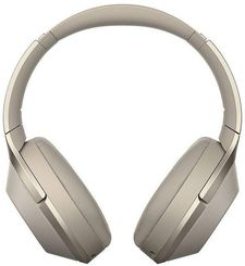SONY J BLUETOOTH HEADPHONE WH1000XM2,  gold
