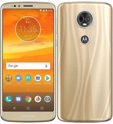 MOTO E5 PLUS 32GB DUAL SIM,  gold