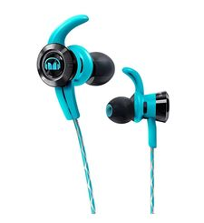 MONSTER BLUETOOTH HEADSET VICTORY,  blue