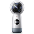 NEW SAMSUNG GEAR 360 CAMERA 2017